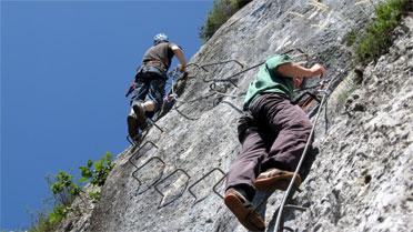 Valle Maira climbing